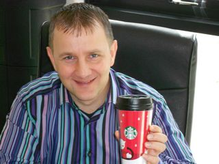 Paul and starbucks