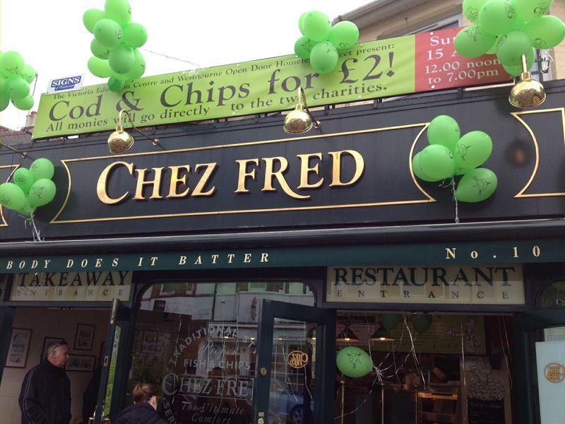 Chez fred blog 2